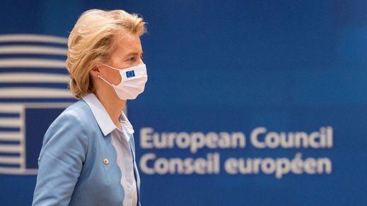 La UE logra el objetivo de vacunar al 70% de la población adulta antes de finalizar el verano