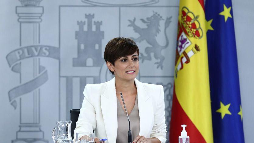 Nuevo curso político: la agenda legislativa del Gobierno para lo que resta de año