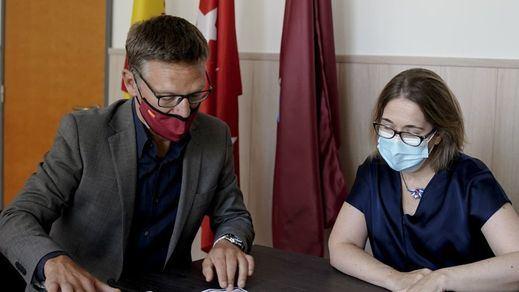 Un municipio madrileño se planta y rechaza pagar la factura de la luz ante