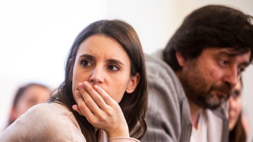 Vox denuncia a Irene Montero y Rafa Mayoral por presuntos pagos del Gobierno de Ecuador a empresas vinculadas con Podemos
