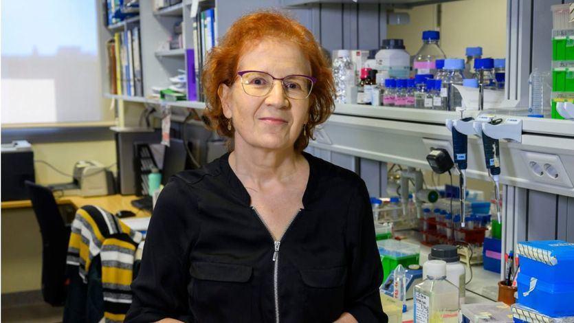 La viróloga Margarita del Val augura una sexta ola de la pandemia a finales de mes