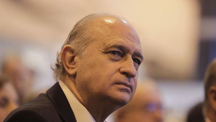 Jorge Fernández Díaz recurre el 'cierre en falso' de la Kitchen y pide que le saquen de la lista de procesados