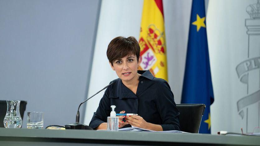 El Gobierno rechaza la última exigencia de Casado para renovar el Poder Judicial: 'Basta ya de excusas'