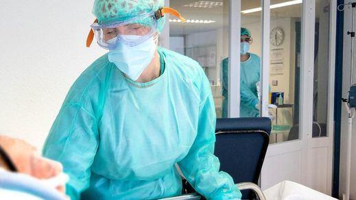 La incidencia baja a 160 casos mientras se superan las 85.000 muertes por coronavirus