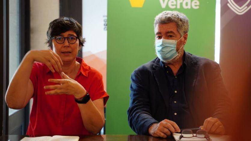 Crisis de Podemos en la Comunidad Valenciana: dimiten 7 miembros de la dirección entre críticas a Pilar Lima