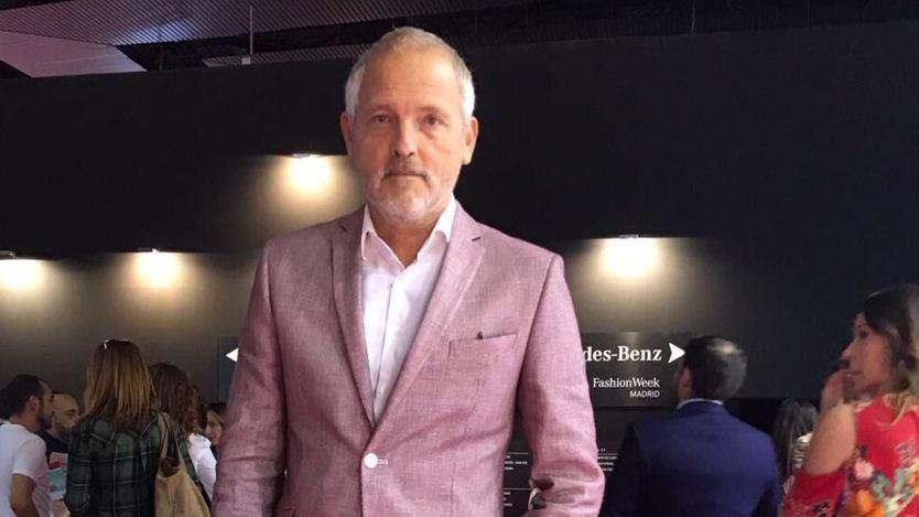 Fallece el actor Jordi Rebellón, el doctor Vilches en la serie 'Hospital Central'