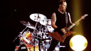 Las 10 mejores canciones de Metallica