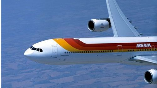 España recupera el 70% de la capacidad aérea prepandemia en la recta final del verano