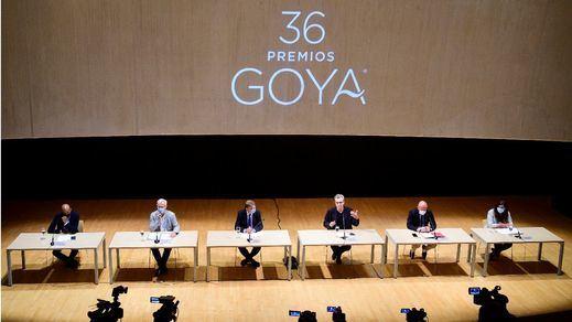 Valencia acogerá la gala de los Premios Goya 2022: las novedades de la gran noche del cine español