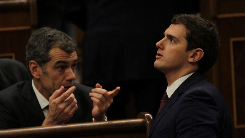 El sonado fichaje de Toni Cantó como docente en el curso de liderazgo político de Albert Rivera