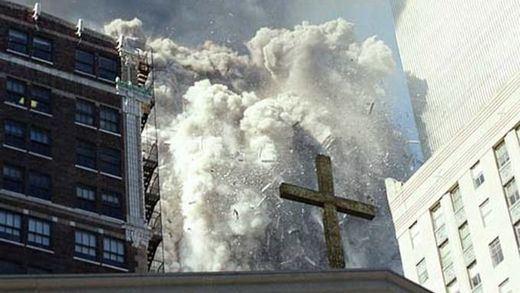 El Servicio Secreto de Estados Unidos publica fotos del 11-S nunca vistas