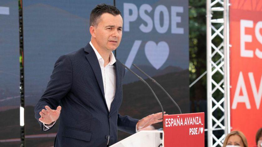 El PSOE llevará hasta la UE las declaraciones del PP por 'alardear' de que los 'jueces son de ellos'