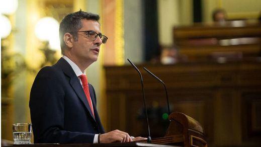 La mayoría del Congreso avala la prórroga del 'escudo social' hasta el 31 de octubre