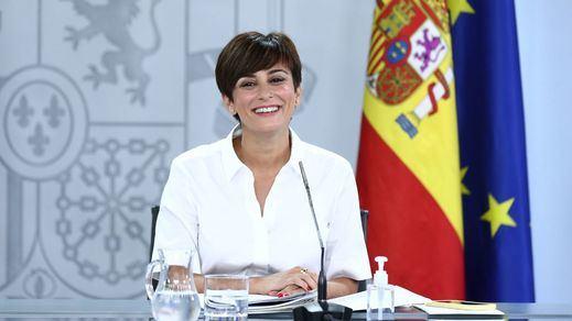 Moncloa celebra el veto de Aragonès a los indultados en la mesa de diálogo