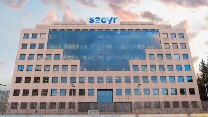Sacyr vuelve a obtener el doble sello 'Calculo-Reduzco' tras recortar más del 8% sus emisiones de carbono