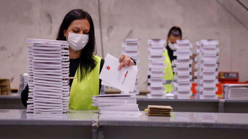 Una encuesta dibuja una España casi imposible de gobernar: la calculadora de bloques ideológicos
