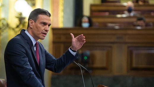 Sánchez avisa a las eléctricas: 'El interés de los ciudadanos está por encima de cualquier presión'