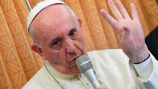 El Papa Francisco, pocos avances: el aborto es un asesinato y el matrimonio homosexual no tiene cabida en la Iglesia