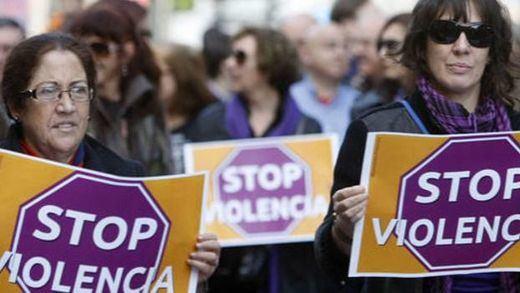 La Eurocámara reclama incluir la violencia de género en la lista de delitos europeos