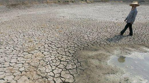 'Se acaba el tiempo': la ONU alerta del incesante avance del cambio climático