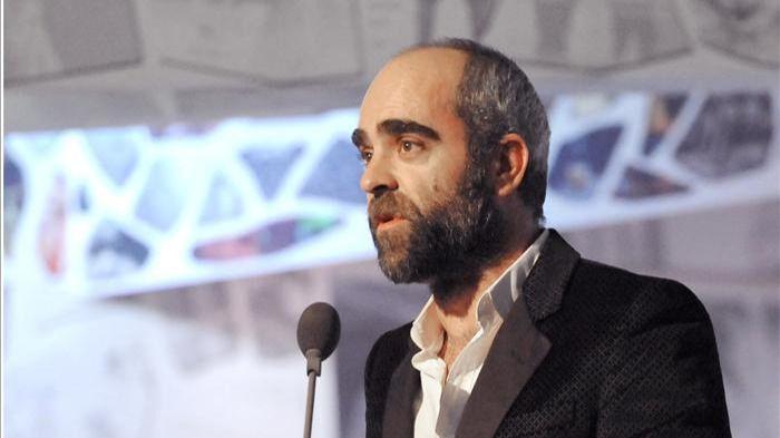 Luis Tosar sobre su papel 'Es meterte en la piel de alguien que existe en un proyecto que sabes que va a generar controversia'