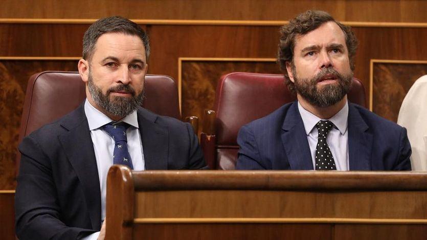 Vox reclama la reprobación de 3 ministros por el fallo del Constitucional sobre el estado de alarma
