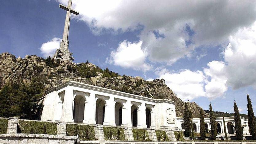El Gobierno informa del comienzo de los trabajos de exhumación en el Valle de los Caídos