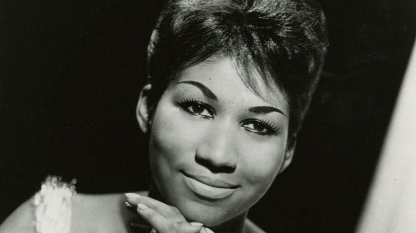 Se publica 'Aretha', la primera colección que abarca íntegramente toda la carrera discográfica de la indudable reina del soul