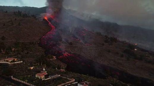 ¿Cuánto tiempo durará la erupción volcánica de La Palma?