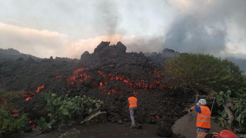 El volcán de La Palma entra en fase explosiva y se teme que se abran nuevas bocas