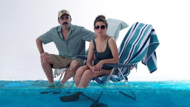 Crítica de la obra de teatro 'Turistas': disfrutar a toda costa