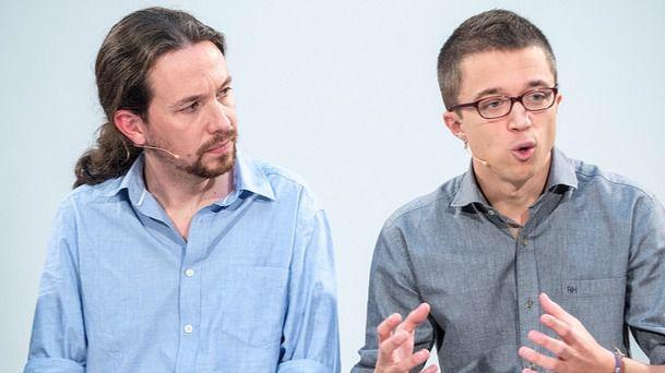 Errejón y las 'arcadas' que sentía en Podemos: todo lo que dice sobre Pablo Iglesias en su libro