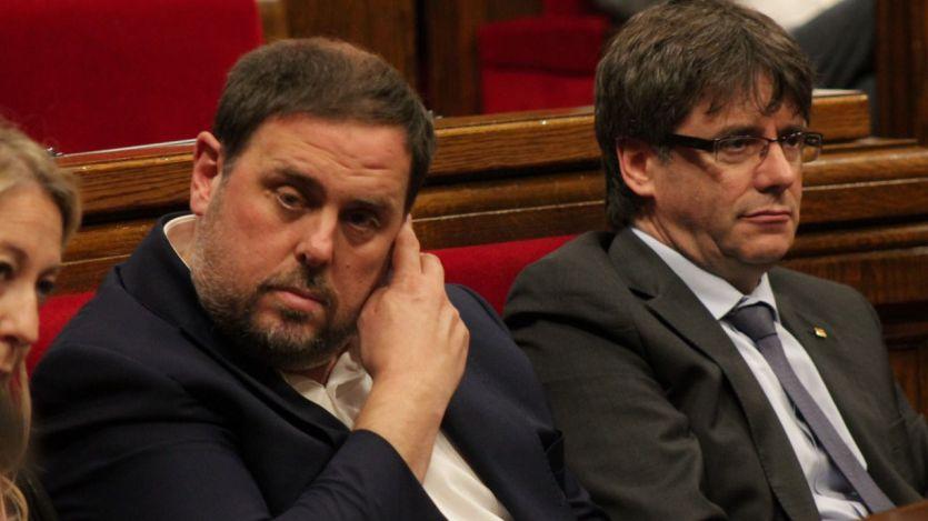 El independentismo catalán pide de una vez por todas la amnistía tras el arresto de Puigdemont