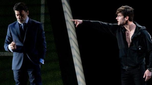 Crítica de la obra de teatro 'Dribbling': fútbol, sociología y fama