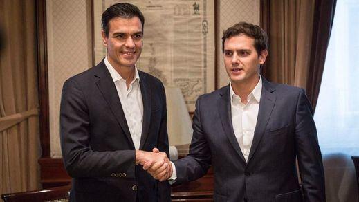 Alemania: Scholz apostará por la fórmula de gobierno que quiso Sánchez en España y no salió adelante