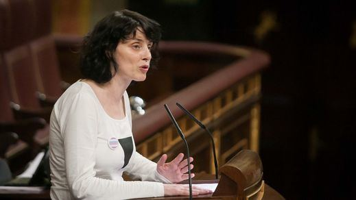 El relato personal de la diputada Mar García en defensa de la Ley de salud mental