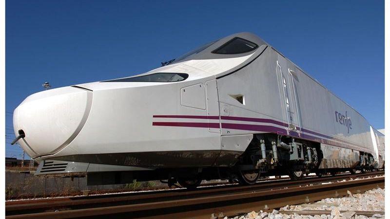 Renfe licitará la compra de 12 locomotoras de gran potencia para el transporte de Mercancías