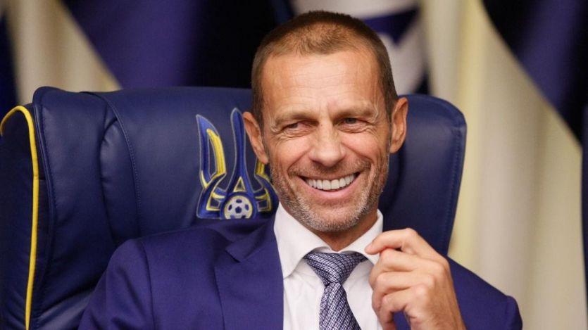 La UEFA contraataca: menosprecia a un juzgado madrileño y pide recusar al juez que apoyó a los clubes de la Superliga