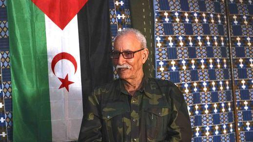 La Audiencia Nacional acepta los recursos y se reabre la causa contra Brahim Ghali por delitos de genocidio