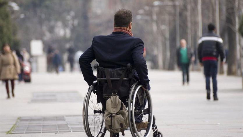 La razón por la cual Vox y PP se oponen a retocar la Constitución para cambiar el término 'disminuidos' por 'personas con discapacidad'