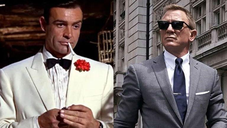 Las 10 mejores películas del 007, James Bond