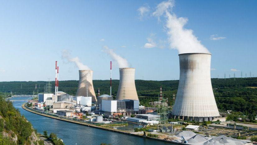 Crisis en la energía