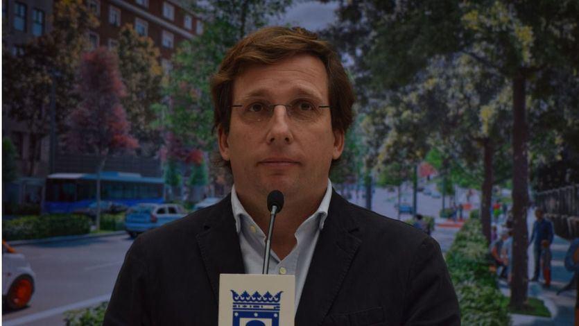 Almeida incendia las redes con sus declaraciones sobre la 'entrada de los musulmanes en el año 711'