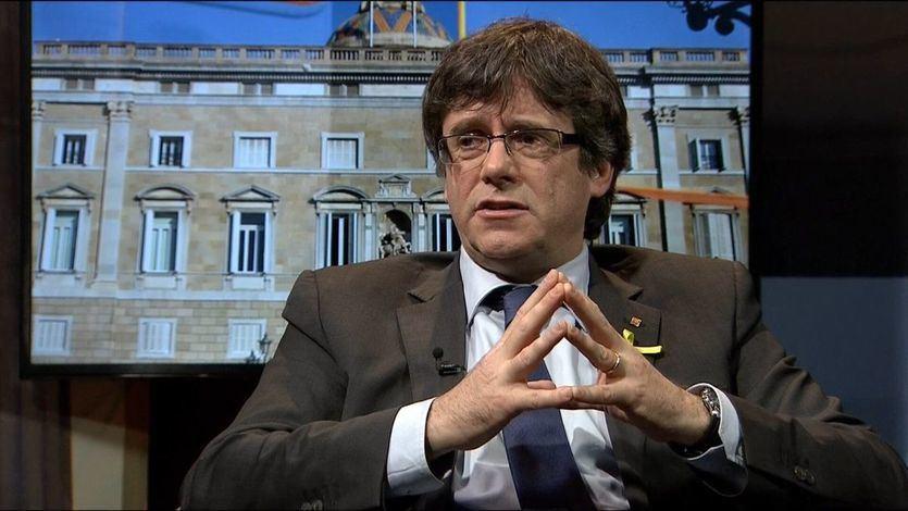 Puigdemont acude a la justicia europea para frenar el proceso de extradición en Italia