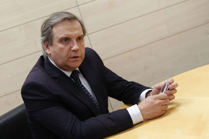 Antonio Miguel Carmona ficha como nuevo vicepresidente de Iberdrola