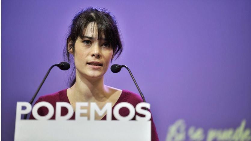 El PSOE se desmarca de Carmona mientras Podemos reclama su expulsión tras su fichaje por Iberdrola