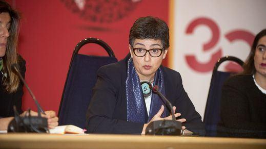 Laya defiende ante el juez que la entrada de Ghali en España se hizo