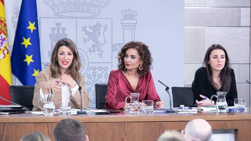 PSOE y Podemos sellan un acuerdo para los Presupuestos y la ley de vivienda