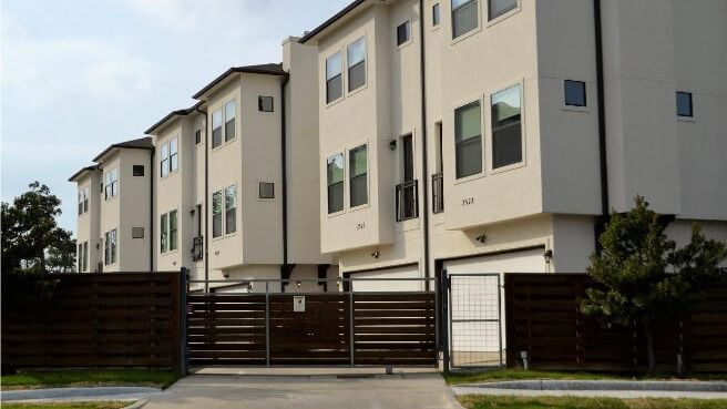 El mercado de la vivienda es una inversión a largo plazo