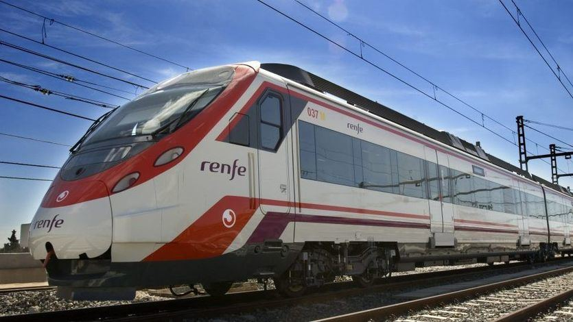 Renfe recomienda el uso de transportes alternativos en Madrid por el incumplimiento de los servicios mínimos en Cercanías